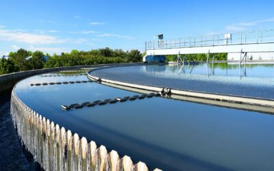 Local Authority delivery of waste water treatment at local level