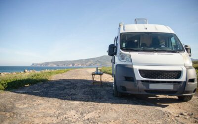 Sustainable management of motorhomes and camping sector in Clare