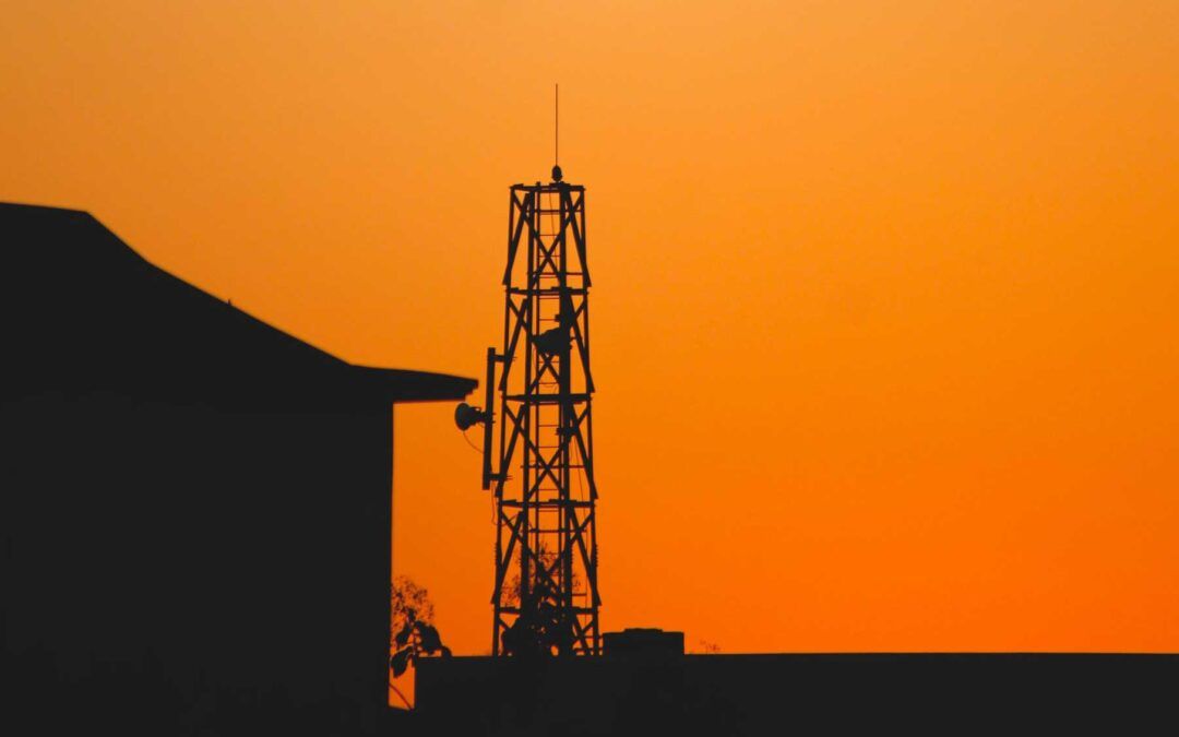 Telecoms Companies and Section 254 licenses