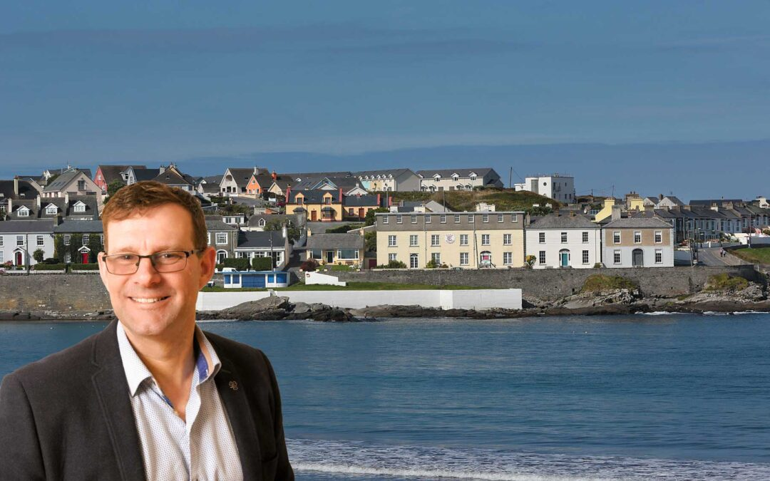 Affordable Housing Crisis in West Clare